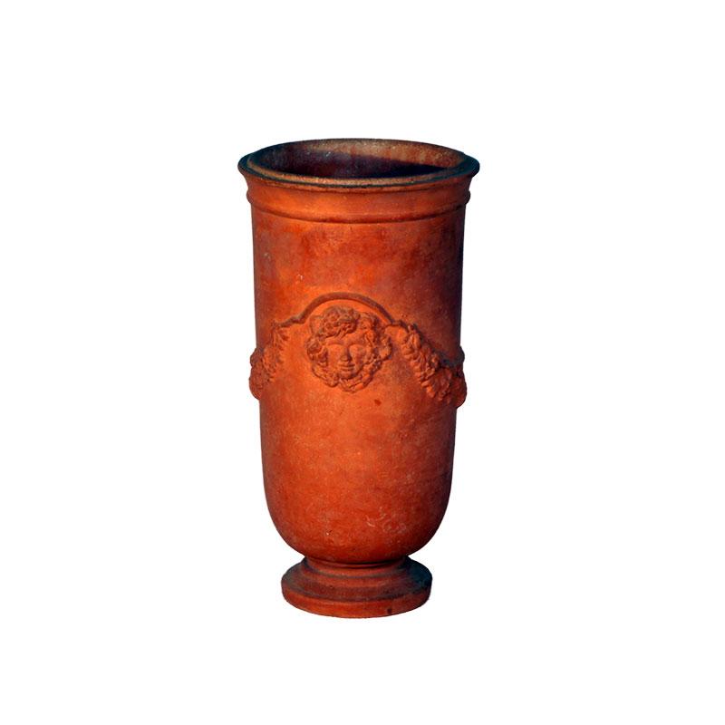brique vin 15x27 poterie ampholia anduze. Black Bedroom Furniture Sets. Home Design Ideas