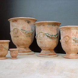 Les Vases
